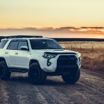 Icon Vs. Stock 4Runner Suspension