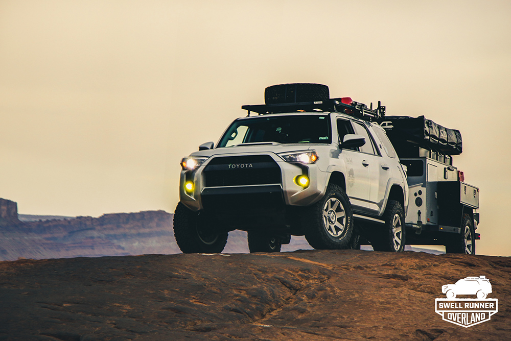 An Off-Road Overview of the 5th Gen Toyota 4Runner (2009-2018+Present)