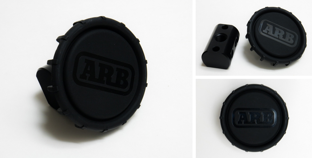 ARB Differential Breather Kit 5th Gen 4Runner