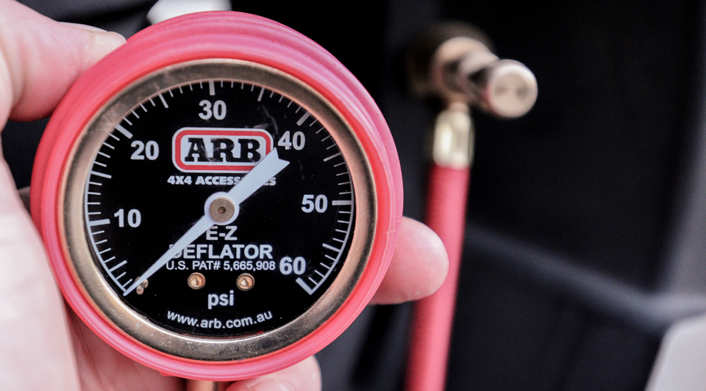 ARB Off-Road E-Z Deflator Overview