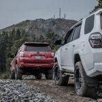 Signal Peak 4x4 Trail