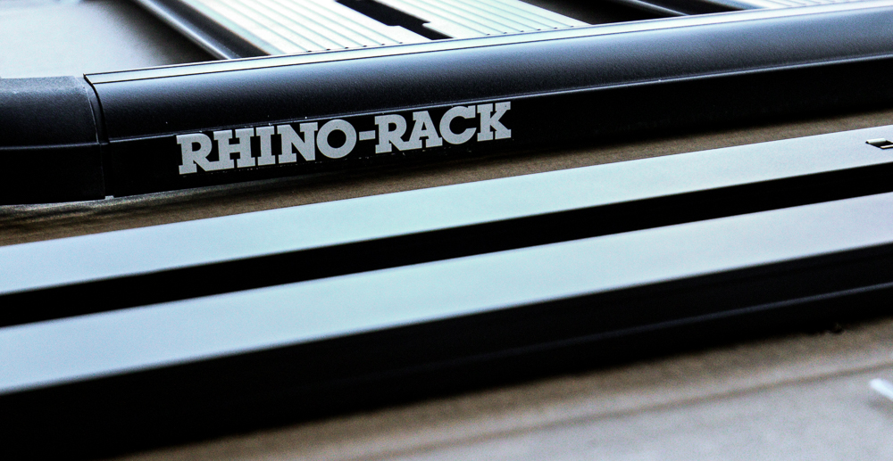 Rhino-Rack Pioneer 5th Gen 4Runner
