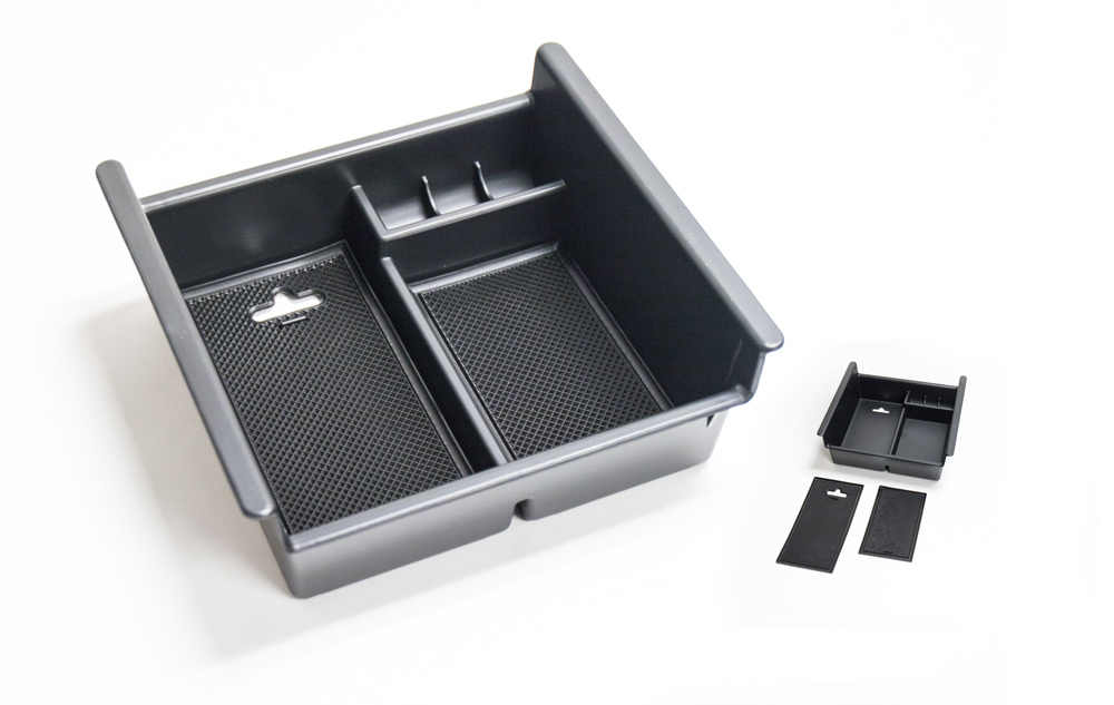 Center Console Tray for the 5th Gen 4Runner