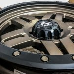 Fuel Anza Wheels 17″ with Toyo Open Country 34″ AT 2