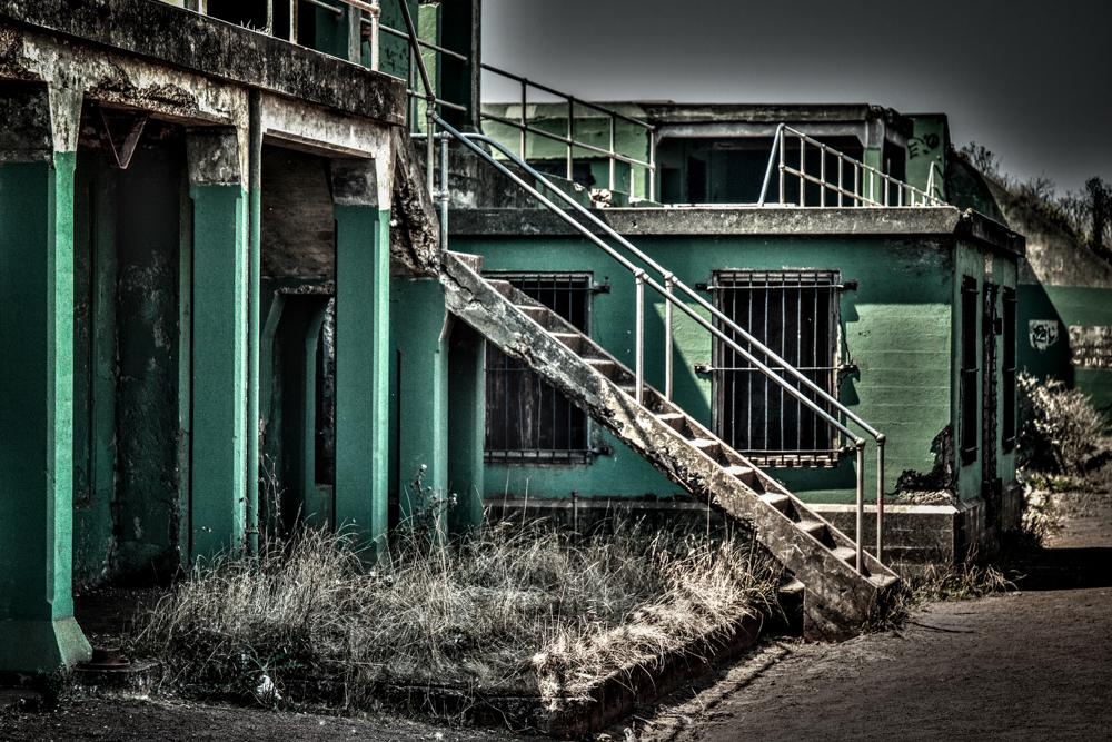 Best Photography Spots - Marin Headlands - Battery Mendell