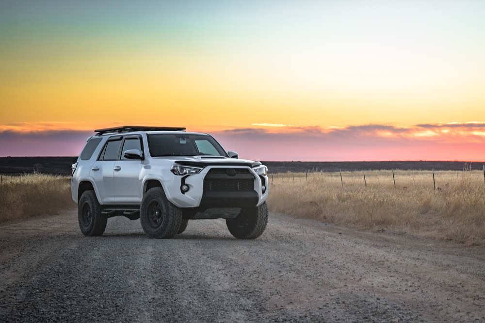 4Runner Trd Off Road >> Sunset 4Runners - Toyota Trail 4Runner