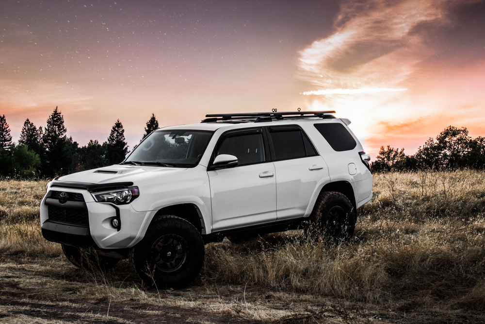 Trail4Runner.com | 4Runner Network