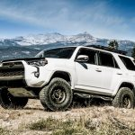 Rock Sliders VS Nerf Bars VS Running Boards