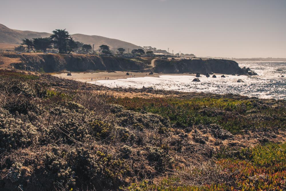 Bodega Bay Sonoma Coast - Schoolhouse Beach