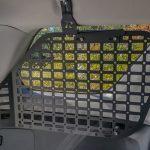 Rago Fab MOLLE Storage Panel Install 5th Gen 4Runner