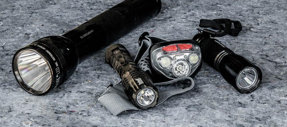 4runner Accessories/Gear/Tools - Flashlights & Headlamp