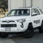 Magnuson Supercharger – 5th Gen 4Runner