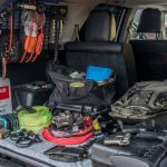 4Runner Off-Road Tools and accessories
