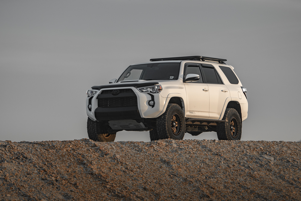 6th Gen 4Runner Plans (2020, 2021, 2022, oh no!)
