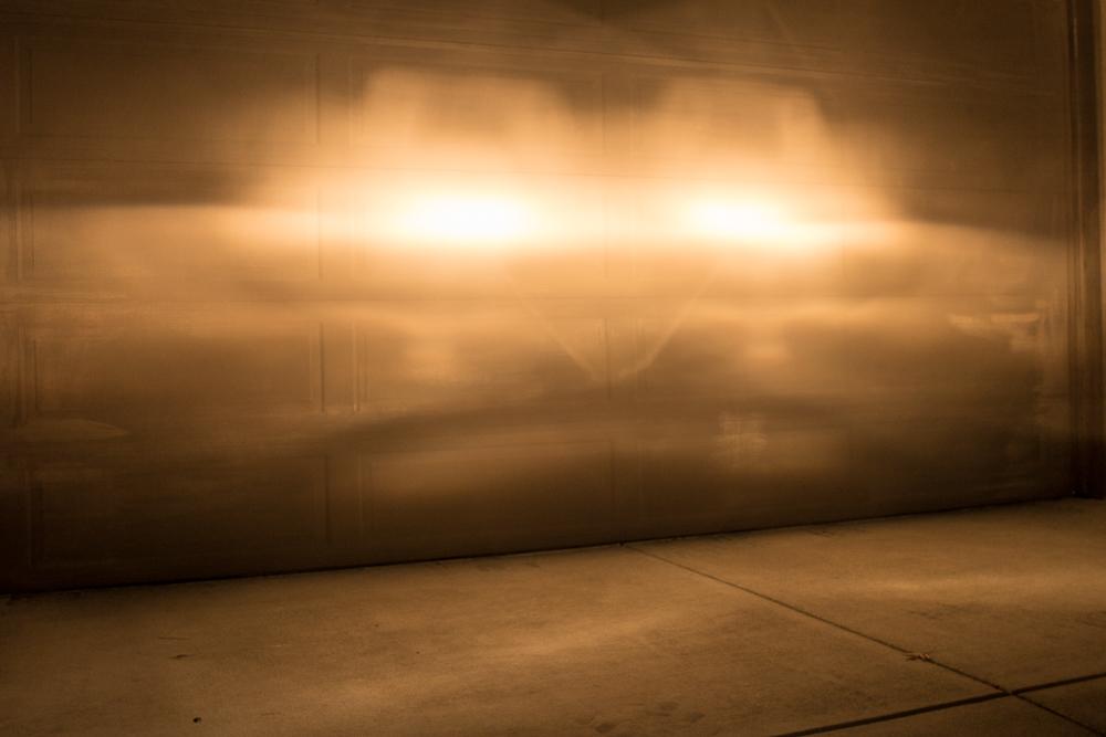 Stock 4Runner Halogen Headlights