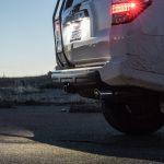 4Runner License Plate LED Lights - 5th Gen 4Runner