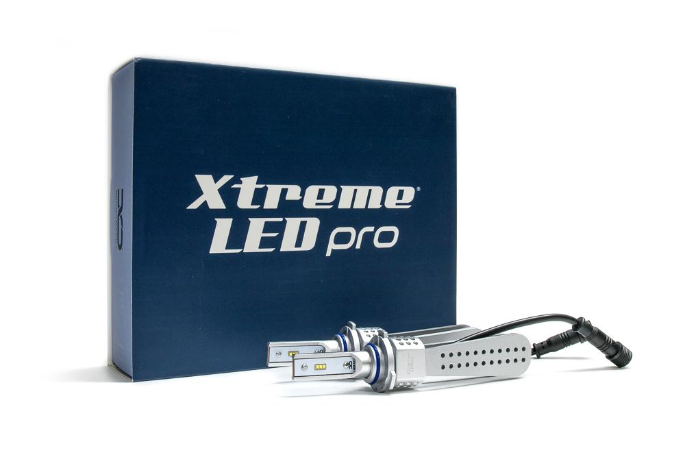 Xenon Depot 4Runner LED Headlights (Low and High Beams)